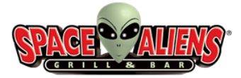 Space Aliens Shop